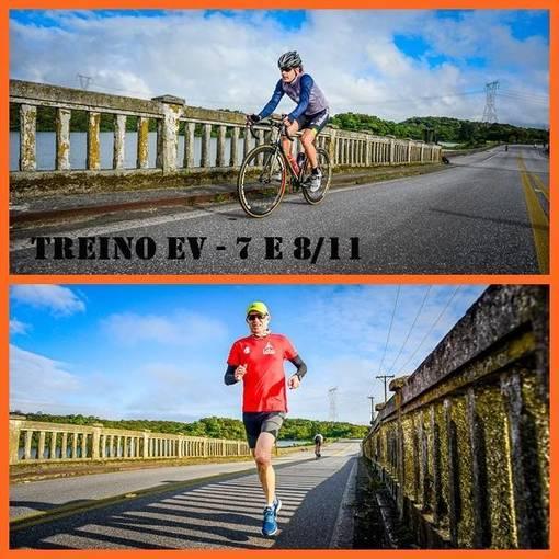 TREINO EV - ESTRADA VELHA 07/11 e 08/11En Fotop