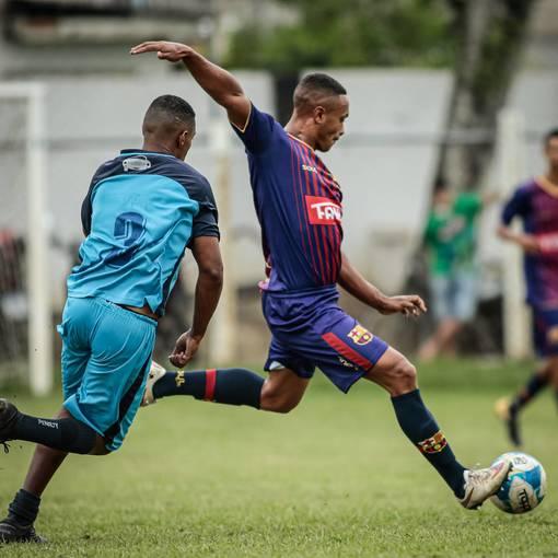 Liga da Amizade 08/11/2020 on Fotop