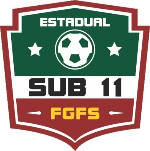 Estadual Sub 11 FGFS 2020  on Fotop