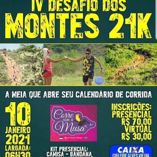 IV DESAFIO DOS MONTES 21KEn Fotop