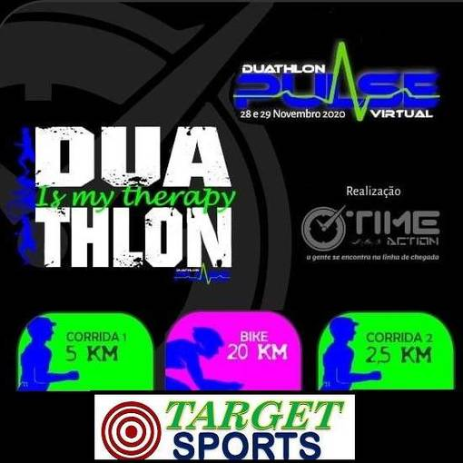 DUATHLON PULSE VIRTUAL no Fotop