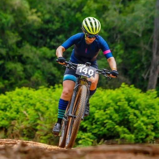 Ouro Biker no Fotop