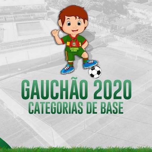 Gauchão 2020 - Categorias de Base on Fotop