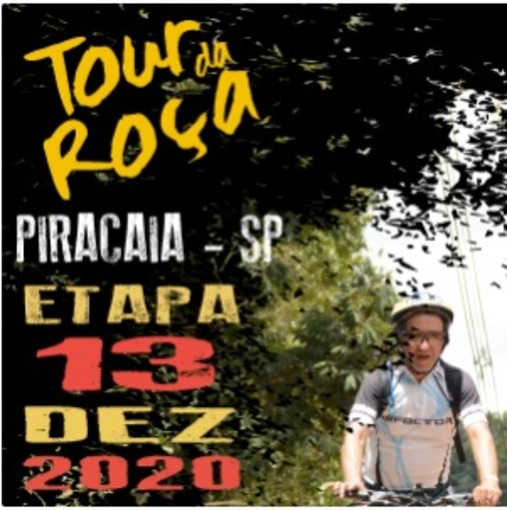 Tour da Roca, Etapa Piracaia Dez/2020 on Fotop