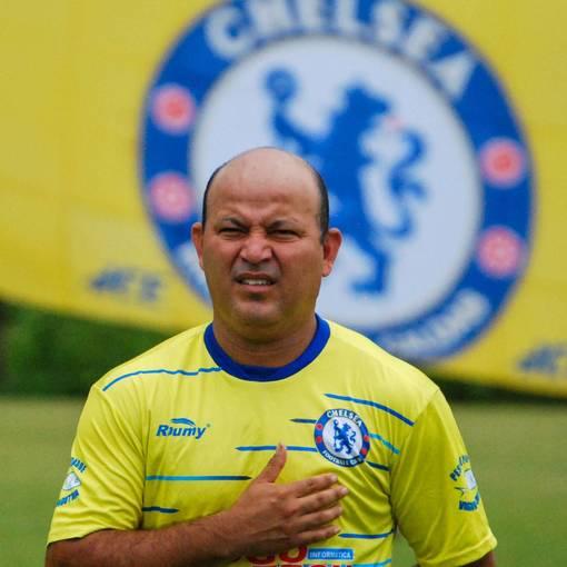 Chelsea - Engenheiro Caldas on Fotop
