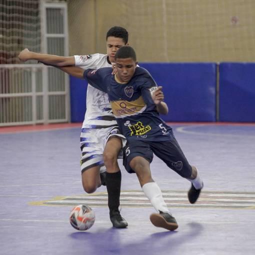Sub-14 Tabuca x Liga Leste on Fotop