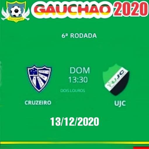 Sulicampe UJC X Cruzeiro sub 10 on Fotop