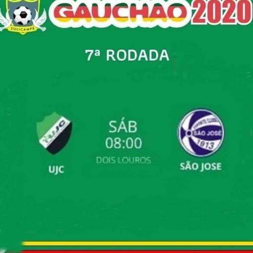 Sulicampe UJC X São José  on Fotop