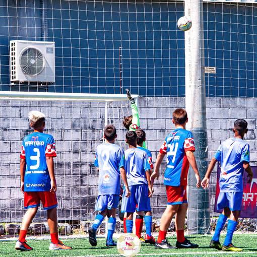 Martello X Soccer  on Fotop