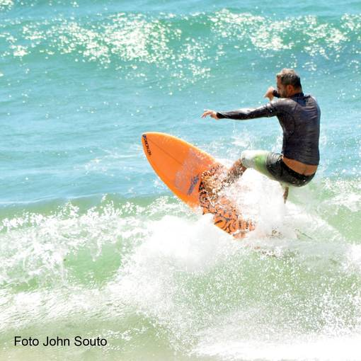 Surf - Praia da Onda - Ondina - Salvador Ba on Fotop