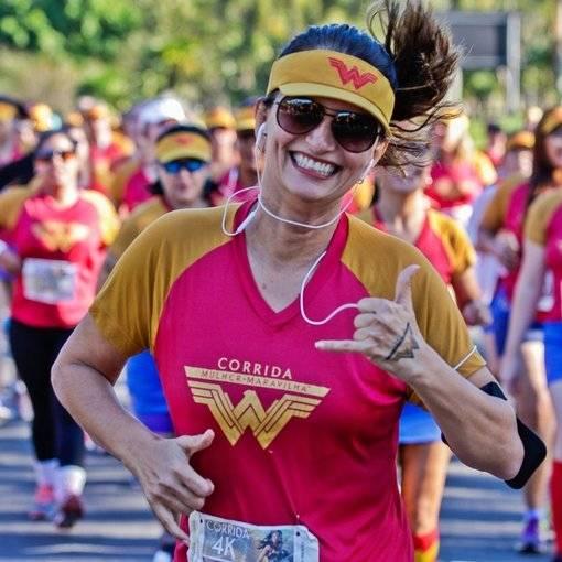 Corrida Mulher Maravilha - Rio de Janeiro no Fotop
