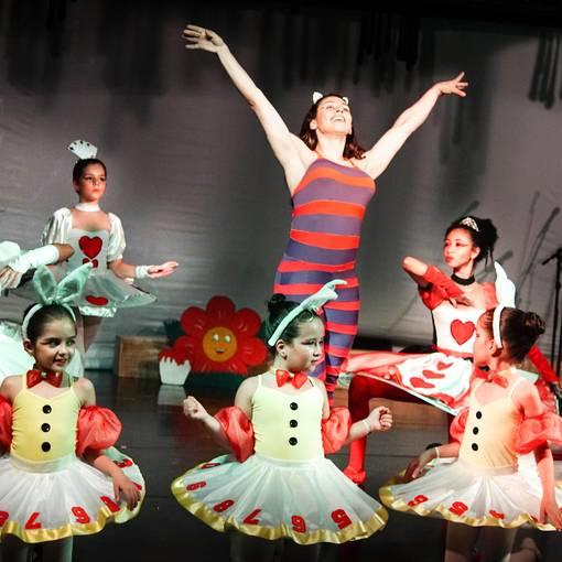 espetáculo   Dance Fit  on Fotop