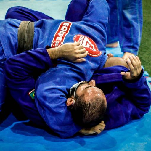 GRACIE BARRA ALCANTARA - 28/01/2021   on Fotop