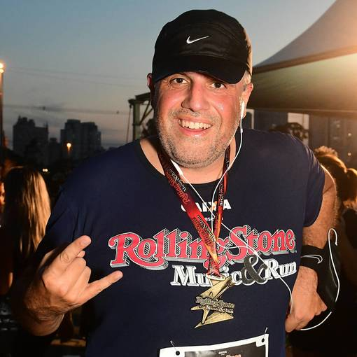 Rolling Stone Music Run - SP no Fotop