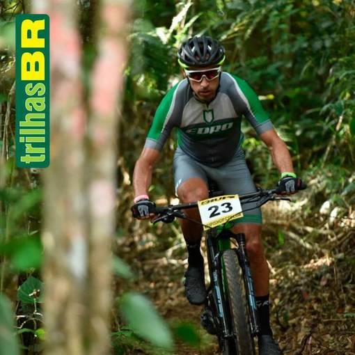 8 desafio de verão de Mountain Bike - XCO no Fotop