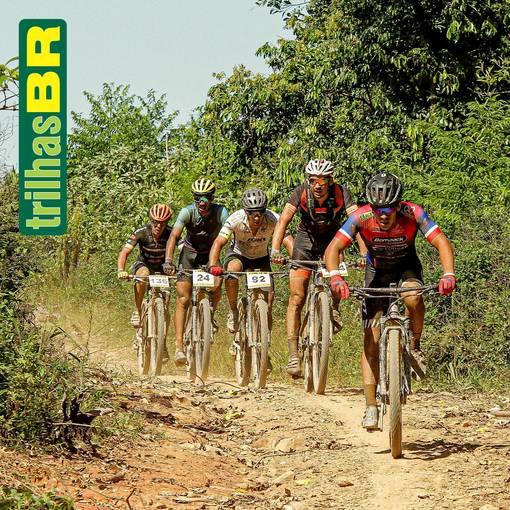 8 desafio de verão de Mountain Bike - XCM no Fotop