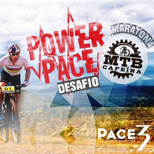 Power Pace Maratona MTB Cafeína  on Fotop