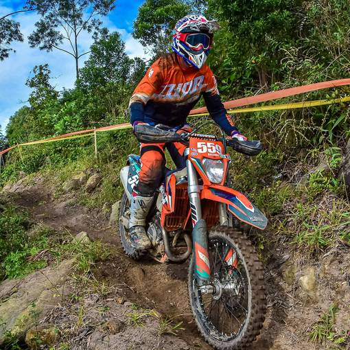 Campeonato Brasileiro de Enduro FIM - Itapema / SC on Fotop