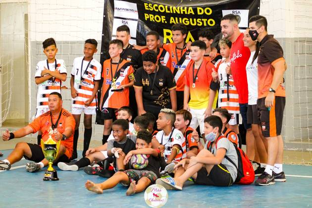 Copa Porto Alegre Futebol de Salão on Fotop