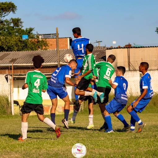 Torneio Integração de futebol de campo on Fotop