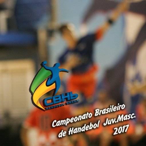 Campeonato Brasileiro De Handebol Juv. Masc. on Fotop
