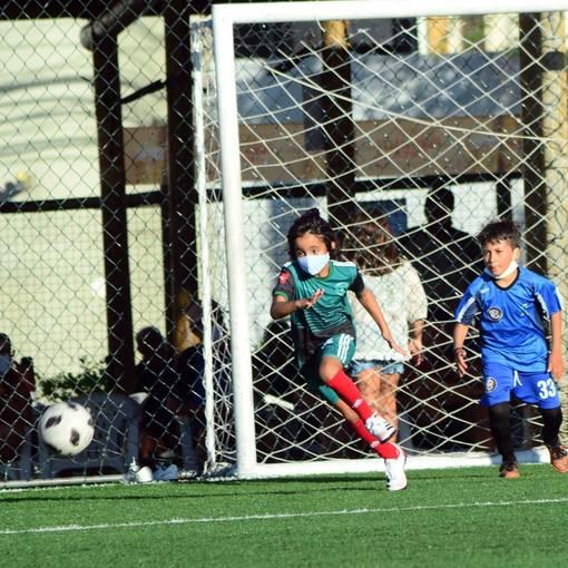 Imbui FC - Escolinha de Futebol on Fotop