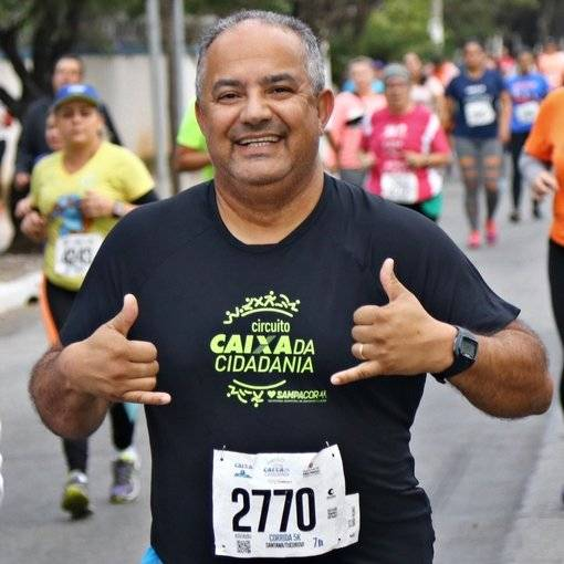 Circuito Caixa da Cidadania -  Etapa SantanaEn Fotos