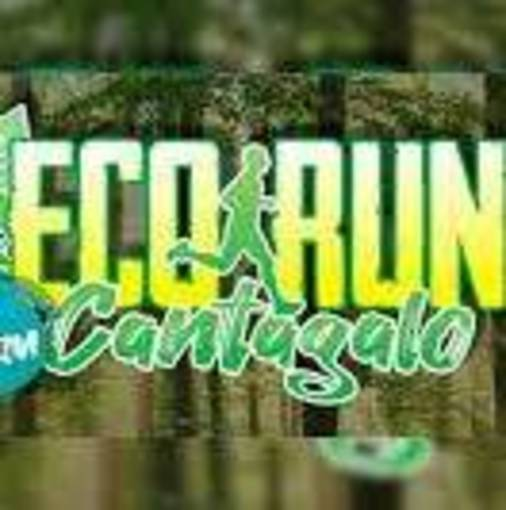 ECO RUN CANTAGALO 6K  on Fotop
