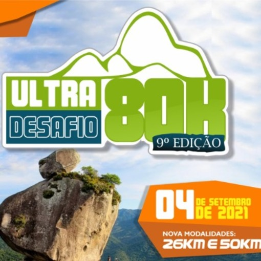 9º ULTRADESAFIO 80 KM SANA 2021 - 2020 on Fotop
