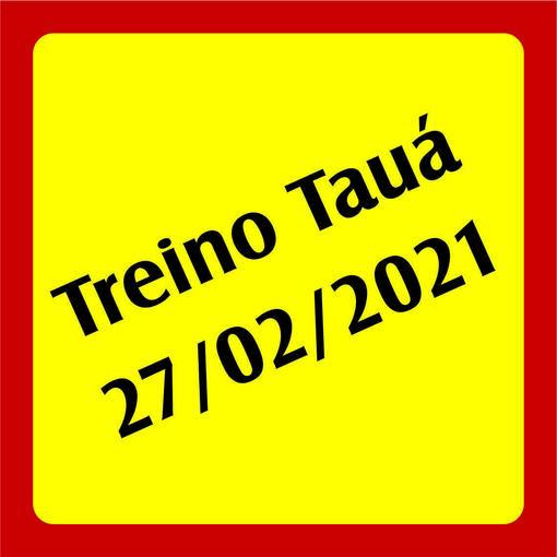 Treino Parque Tauá - 27-02-2021En Fotop