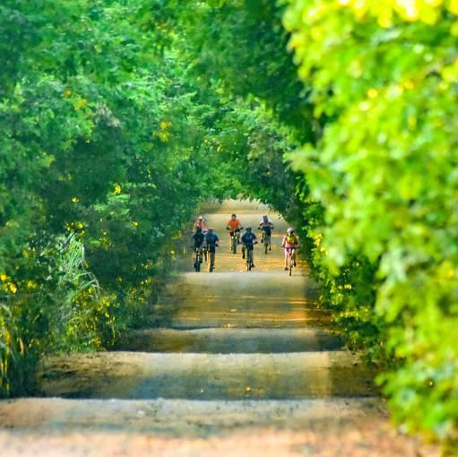 Treino Estrada do Jorjão on Fotop