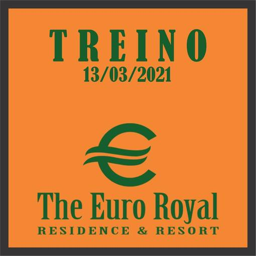 Treino - The Euro Royal - 13/03/2021En Fotop