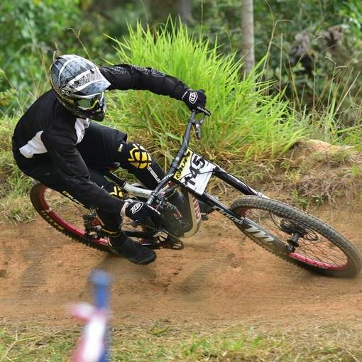 COPA INTERNACIONAL DOWNHILL 2017   on Fotop