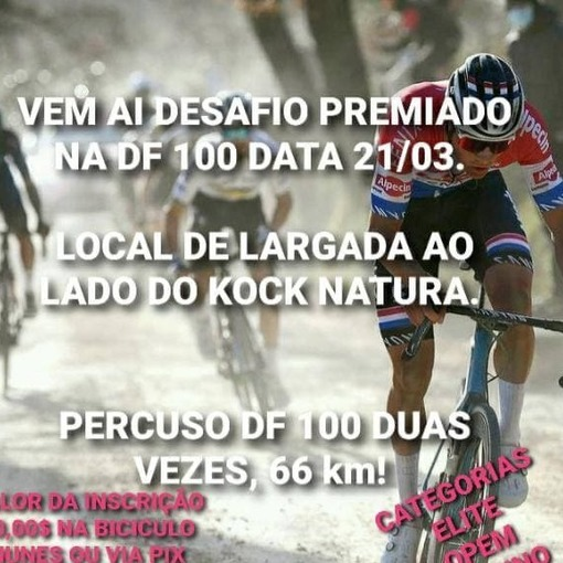 RACHÃO DF 100sur Fotop