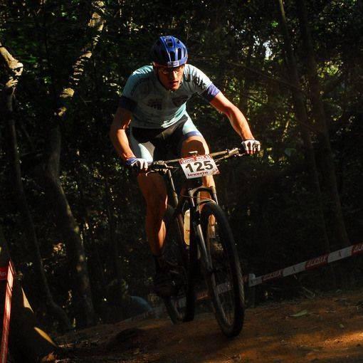 Copa Internacional de Mountain Bike - Etapa São Paulo no Fotop