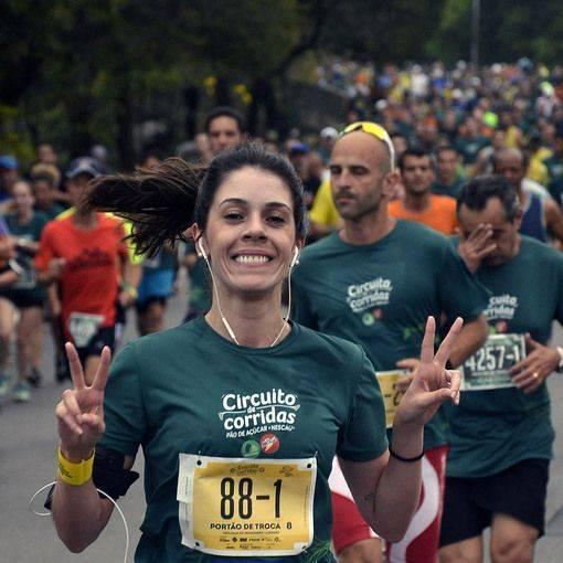 25ª Maratona Pão de Açúcar de Revezamento São Paulo on Fotop