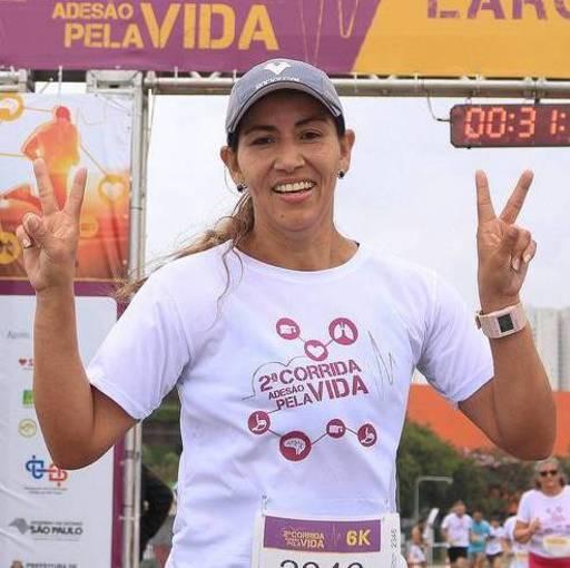 2ª Corrida e Caminhada Adesão pela Vida 2017 on Fotop