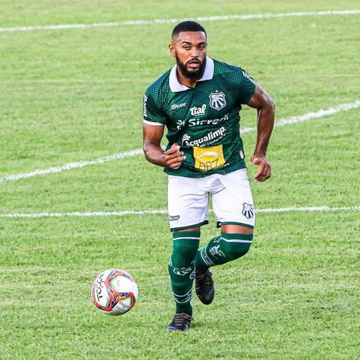 Caldense X Atlético - Campeonato Mineiro 2021 no Fotop