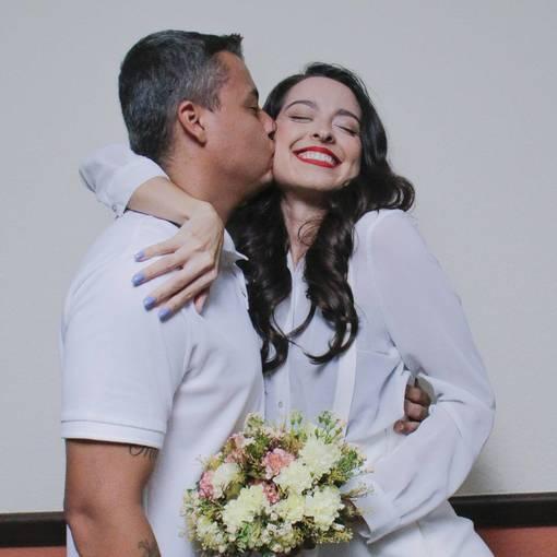 Juliana e Felipe on Fotop