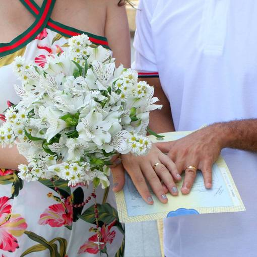Casamentos 14 04 2021 on Fotop