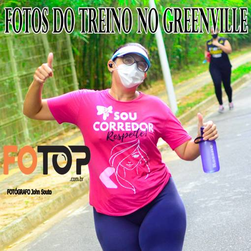 Treino no Greenville  - domingo 25 de abril on Fotop
