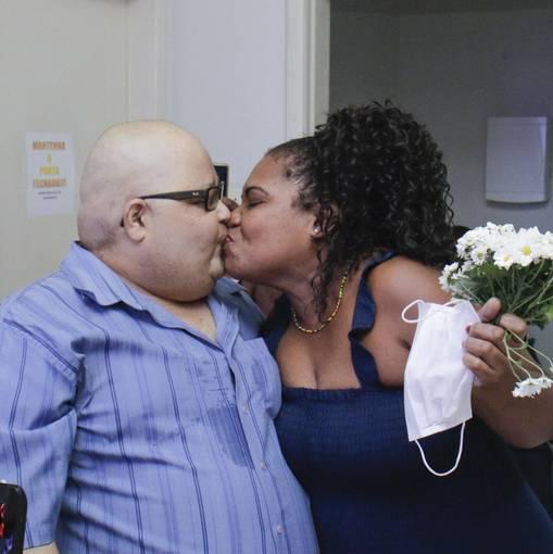Casamento civil 28 04 2021 on Fotop