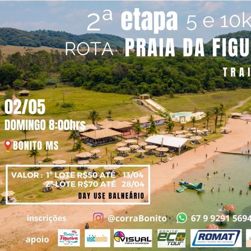 Rota Praia Da Figueira - 2ª Etapasur Fotop