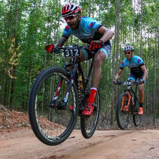 Kalangas Bikers - Top 100k Mountain Bike no Fotop