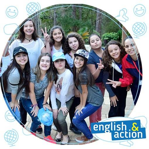 Compre suas fotos do evento NR1 - English & Action 06 a 08/08/17 no Fotop