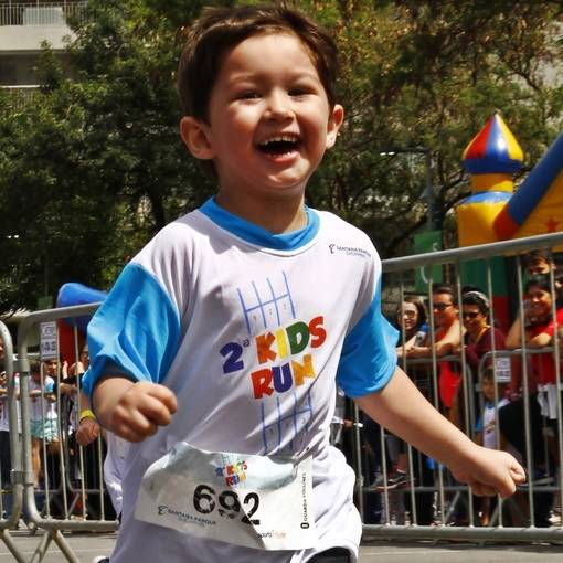Santana Kids Run 2017 no Fotop