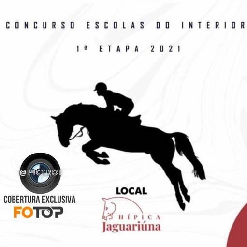 CONCURSO ESCOLAS DO INTERIOR  no Fotop