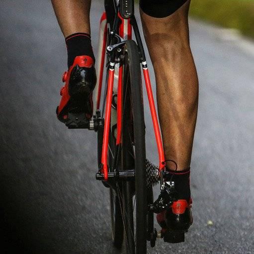 Treino Bike Laranjeiras 02.01.17 no Fotop