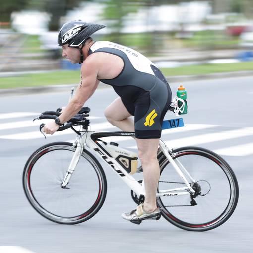 Troféu Brasil de Triathlon - 4ªEtapa - Santos no Fotop