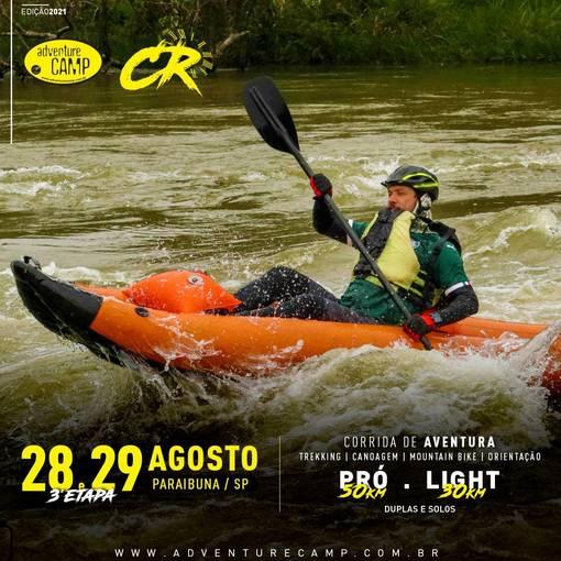 3° Etapa AdventureCamp Contra Relógio no Fotop